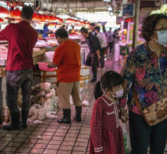 Estudio de 2007 de la Universidad de Hong Kong predijo el brote de coronavirus