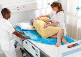 Cuidado de las úlceras por presión y el uso de apósitos