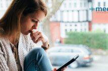 El hábito de buscar tus síntomas en Google es malo para tu salud