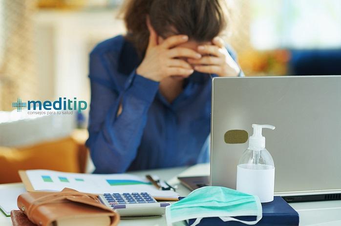 Por qué no deberías buscar tus síntomas en Internet