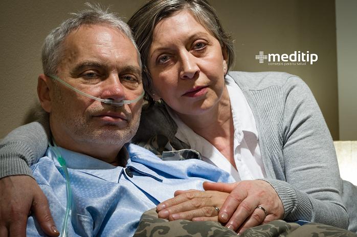 COVID largo: Paciente que presenta síndrome post covid y requiere oxígeno medicinal suplementario
