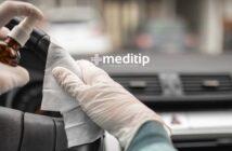 Errores que estás cometiendo al usar toallitas desinfectantes: Meditip