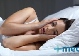 Cómo afecta la deuda de sueño a nuestro cuerpo