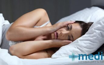 cómo afecta la deuda del sueño a nuestro cuerpo