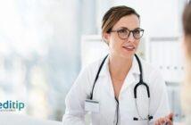 Seis cosas que no le estás diciendo a tu doctor pero deberías hacerlo